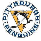 Pittsburgh Penguins Sticker Decal S141 Hockey YOU CHOOSE SIZE $1.45 USD on eBay