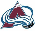 Colorado Avalanche Sticker Decal S145 Hockey YOU CHOOSE SIZE $11.95 USD on eBay