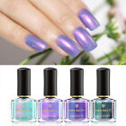 6ml BORN PRETTY Chameleon Nail Polish Glitter  Shell  Varnish DIY