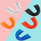 mouth shield for grinding teeth - Mouth Guard Gum Shield Grinding Teeth Protect For Boxing Basketball 5 Colors