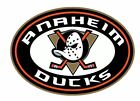 Anaheim Ducks Sticker Decal S167 Hockey YOU CHOOSE SIZE $15.95 USD on eBay