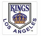 Los Angeles Kings Sticker Decal S178 Hockey YOU CHOOSE SIZE $15.95 USD on eBay