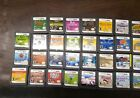 *0* Pick a Game Nintendo DS Cartridge Only Lot HUGE *0*