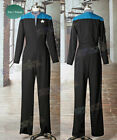 Hot!Star Trek: Voyager Cosplay Captain Kathryn Janeway Costume HH.09 on eBay