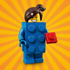 Lego Minifigures Series 18 - New & Sealed- Buy 3 get 1 free- You Choose!