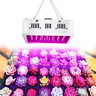 LED Grow Light Panel 1000W Full Spectrum Double Chip Diodes for Medical Plants