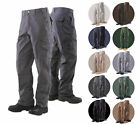 SALE!! Tru-Spec 24-7 Tactical Rip-Stop Law Enforcement Style Pants Many Colors!!
