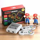 621 Games in 1 Classic Mini Game Console for NES Retro TV HDMI Gamepads Ninten
