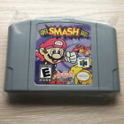 New Game Card For Nintendo 64 N64  Mario,Smash BrosZelda  Cartridge Console US