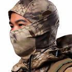 US Tactical Outdoor Airsoft Hunting Camo Quick Dry Facemask Balaclava Hood HatHats & Headwear - 159035