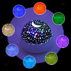 relaxing star projector - Star Night Light Rotating Projector Relaxing Mood Light Nursery Bedroom