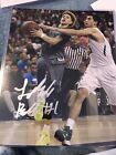 Lamelo Ball Signed Photo