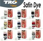 TRG Satin Shoe Dye Purse Dye Handbag Dye Shoe Repair Colour Dye Wedding Shoes