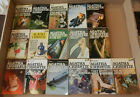 AGATHA CHRISTIE PAPERBACKS JOB LOT (16 BOOKS).