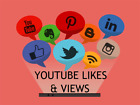 YouTube Services - Fast and Safe. **UK Seller**