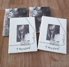 Signed Tae Yeon Taeyeon Girls Generation snsd I WHY Something New Hand Autograph