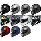 New Shoei Neotec 2 Modular DOT Motorcycle Street Helmet -Pick Size & Color