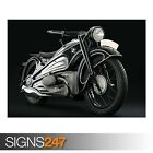 BMW R7 1934 PROTOTYPE (AE189) - Photo Picture Poster Print Art A0 A1 A2 A3 A4