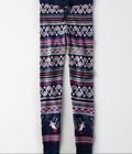 WOMENS AE AMERICAN EAGLE OUTFITTERS SIZES S OR M SWEATER LEGGINGS NWT