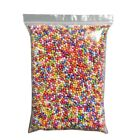 Small Tiny Foam Beads Slime Balls DIY Snow Mud Toy Foam Filler Kid New Toy Gift