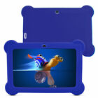 "Tablet PC 8GB 7"" Android Wifi Quad Core Educational Apps Best Gift For Kids MX"