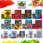 Candy King All Flavors - Authentic - USA Shipping