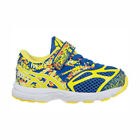 Asics Toddlers' Noosa Tri 10 TS  NEW AUTHENTIC Blue/Yellow C