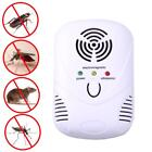 ultrasonic mouse trap - Mouse Ultrasonic Trap Killer Electronic Control Cockroach Insect Pest Mosquito