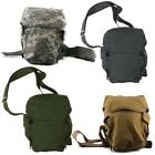 Voodoo Tactical Deluxe Drop Leg Gas Mask Pouch