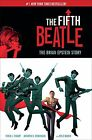 The Fifth Beatle: The Brian Epstein Story Expanded Edition New