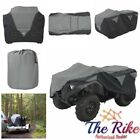 Classic Accessories Deluxe ATV Storage Cover - Black/Grey Hot NEW!!
