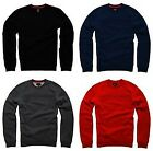 NEW ALPINSTARS RED/BLACK/GRAY RECOGNIZED HOODIE - SIZE OPTIONS