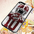 New ALABAMA TIDE BAMA COLLEGE Case Cover For iPhone 6 6 Plus 6s 6s Plus