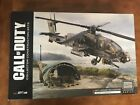 Mega Bloks Call of Duty Anti-Armor Helicopter -New in sealed box