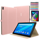 """For Lenovo Tab 4 10 TB-X304F/N 10.1"""" Tablet Smart Leather Cover Case Stand +Gift"""