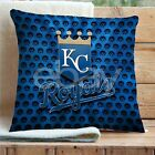 Kansas City Royals MLB Custom Pillows Car Sofa Bed Home Decor Cushion Pillow on Ebay