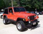 2006+Jeep+Wrangler+UNLIMITED+4x4+INLINE+4%2E0L+6CYL+COLD+AC+LONG+BODY+EXT+LENGTH