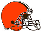 3 tickets Cleveland Browns Pittsburgh Steelers 9/9
