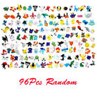24-144Pcs Pokemon Pocket  Mini 2-3cm Pearl Action Figures Kids Toys Lovely Gifts