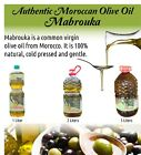 The common virgin olive oil from Morocco. 100% natural, cold pressed and gentle