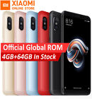 Xiaomi Redmi Note 5 64GB 32GB 5.99&quot; Dual SIM 4G LTE (Factory Unlocked) Global  <br/> GLOBAL VERSION ✤ Ship Worldwide ✤ Real USA Stock ✤
