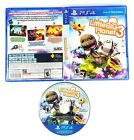 Sony PlayStation 4 PS4 Video Game
