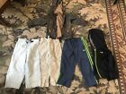 Boys 5T Lot Gap Adidas Childrens Place And Chamipon