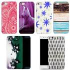 for Huawei P8 Lite 2016 case cover hard back-warm hearted patterns