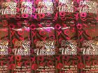 10 Devoted Creations Pauly D SEXY UNVEILED Indoor Tanning Lotion Bronzer Packets