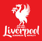 We Are Liverpool Football Club shirt football soccer English Premier League FC