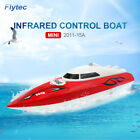 HIgh Speed Flytec Mini Remote Control Speed Boat RC Boat Children Model Toys