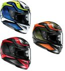 HJC RPHA 11 Deroka Road Crash Full Face Motorbike Motorcycle Lid Helmet