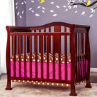 Dream On Me Naples 4-in-1 Mini Convertible Crib