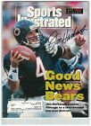 Jim Harbaugh Autographed SPORTS ILLUSTRATED Magazine SIGNED 9/14/92 CHICAGO BEAR